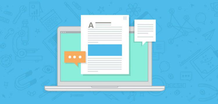 Blog optimization checklist